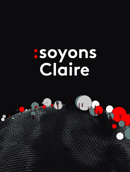 Soyons Claire