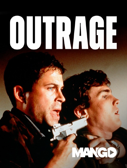 Mango - Outrage