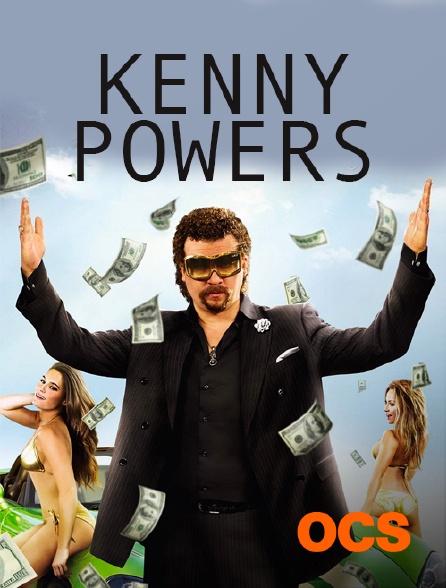 OCS - Kenny Powers