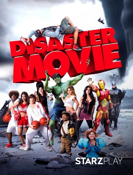 StarzPlay - Disaster Movie