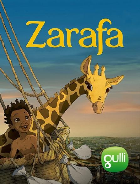 Gulli - Zarafa