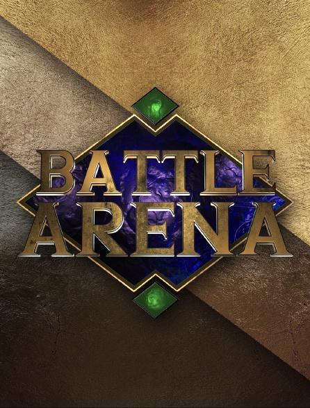 BATTLE ARENA : EN ROUTE POUR LES WORLDS 20-21