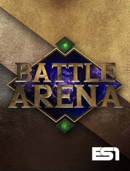 ES1 - Battle Arena : en route pour les Worlds
