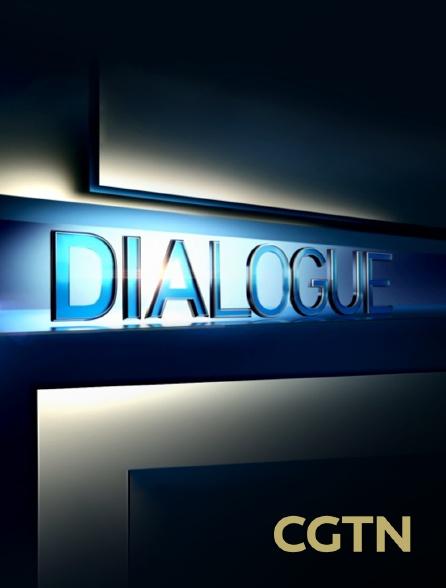 CGTN - Dialogue