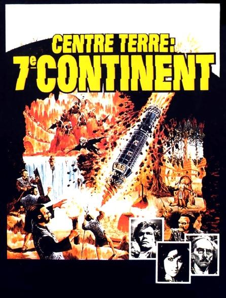 Centre Terre,  7e continent