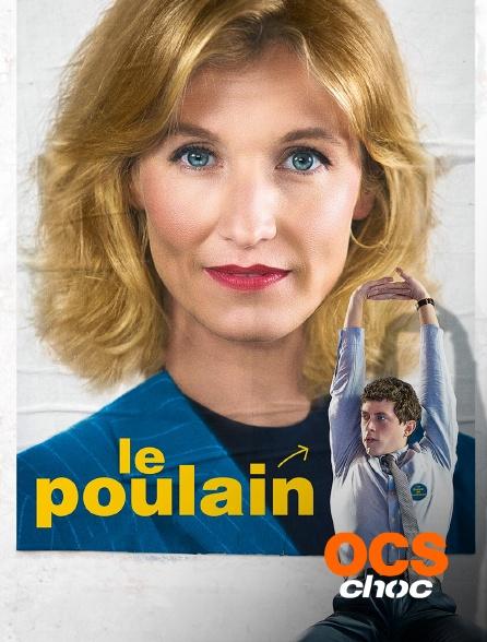 OCS Choc - Le poulain