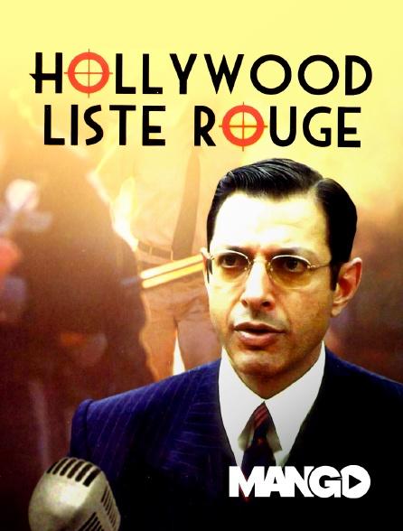 Mango - Hollywood Liste Rouge