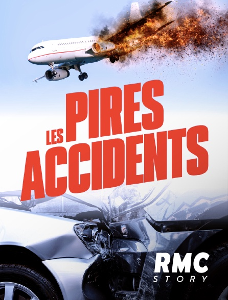 RMC Story - Les pires accidents