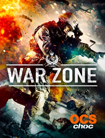 OCS Choc - War Zone