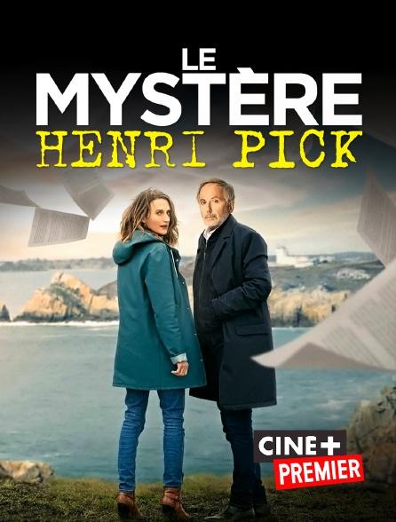 Ciné+ Premier - Le mystère Henri Pick