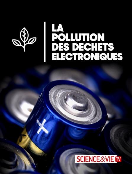 Science et Vie TV - La pollution des déchets électroniques