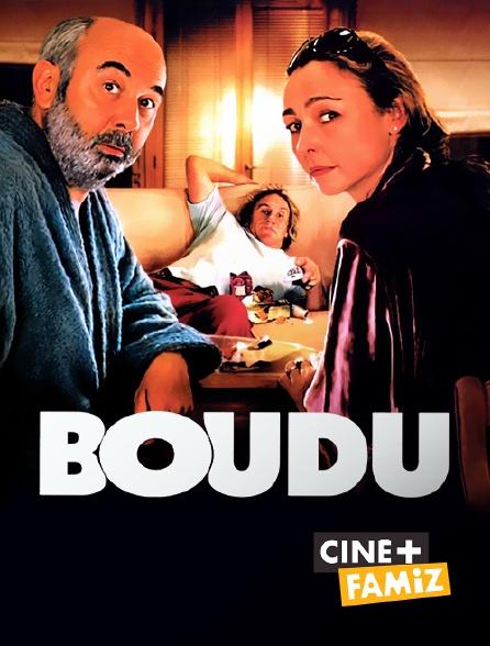 Ciné+ Famiz - Boudu