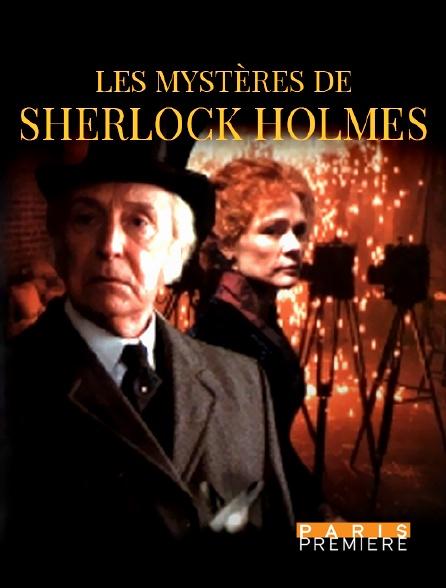 Paris Première - Les mystères de Sherlock Holmes