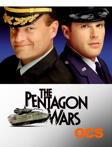 OCS - The Pentagon Wars