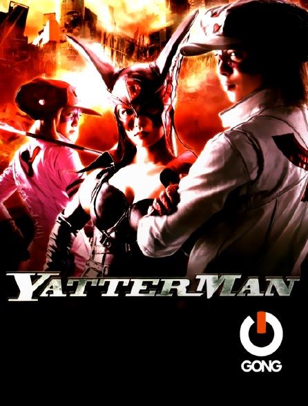 GONG - Yatterman