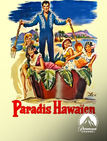 Paramount Channel - Paradis hawaïen