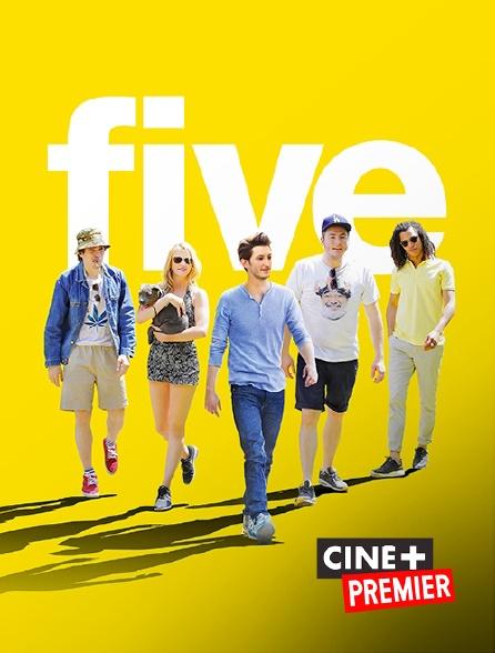 Ciné+ Premier - Five