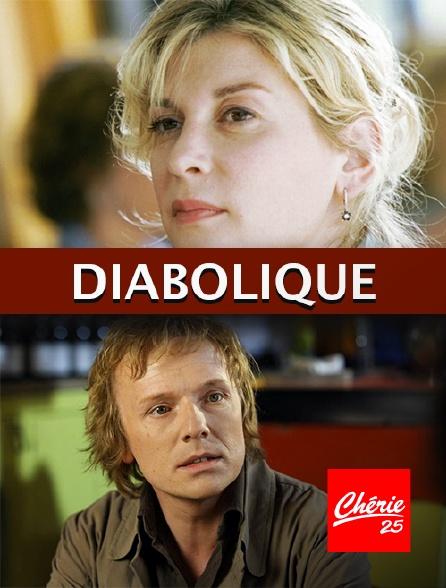 Chérie 25 - Diabolique