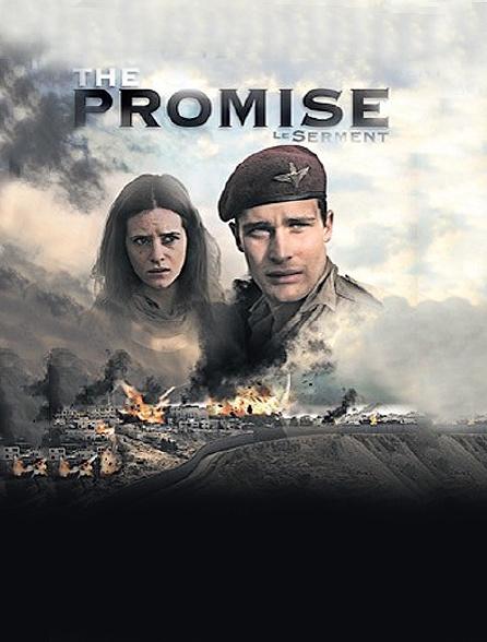 The Promise : le serment