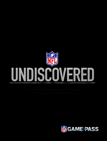 NFL Game Pass - Undiscovered