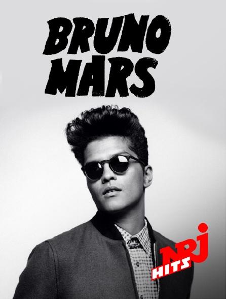 NRJ Hits - Spéciale Bruno Mars