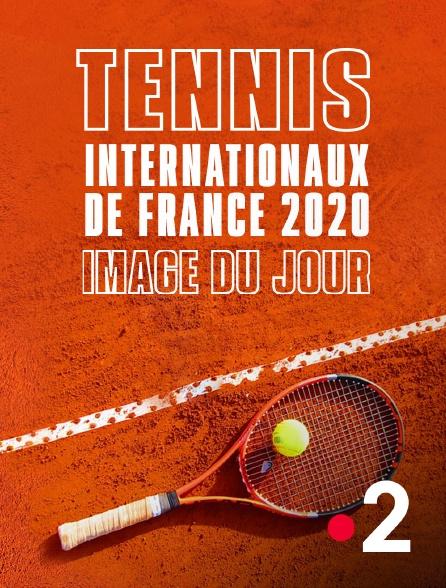 France 2 - Image du jour: Roland Garros