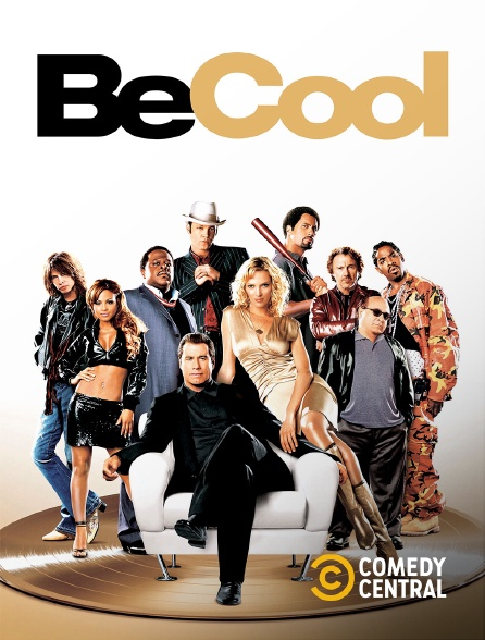 Comedy Central - Be Cool