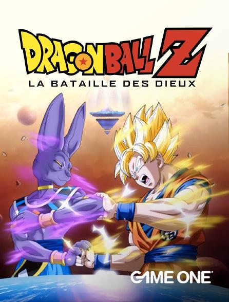 Game One - Dragon ball Z : La bataille des dieux