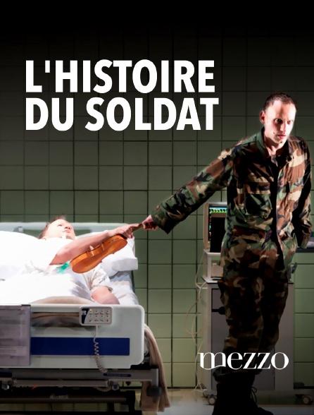 Mezzo - L'Histoire du Soldat