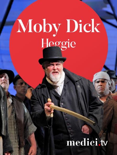 Medici - Heggie, Moby Dick - Patrick Summers, Leonard Foglia - Jay Hunter Morris, Stephen Costello - San Francisco Opera