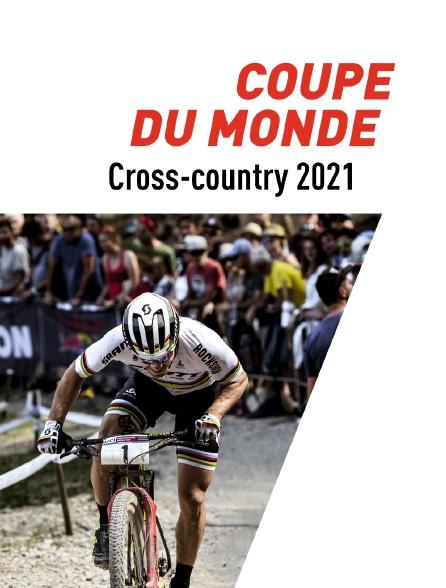 Coupe du monde de cross-country 2021