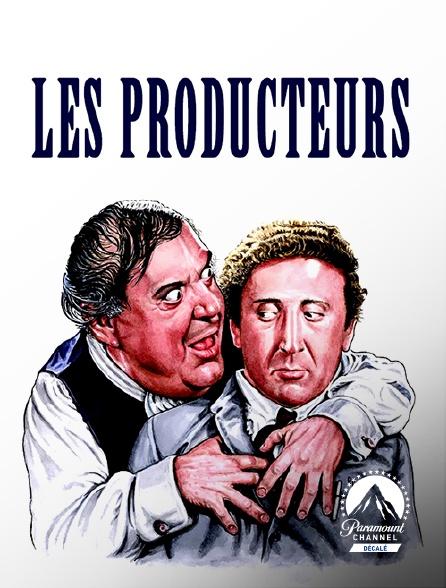 Paramount Channel Décalé - Les producteurs