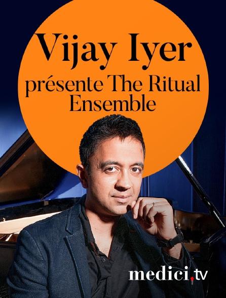 Medici - Vijay Iyer présente The Ritual Ensemble, au Festival Sons d'Hiver