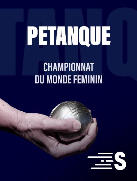 Sport en France - Championnat du Monde féminin