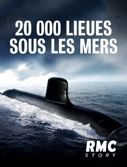 RMC Story - 20 000 lieues sous les mers