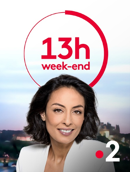 France 2 - Journal de 13H Week-end