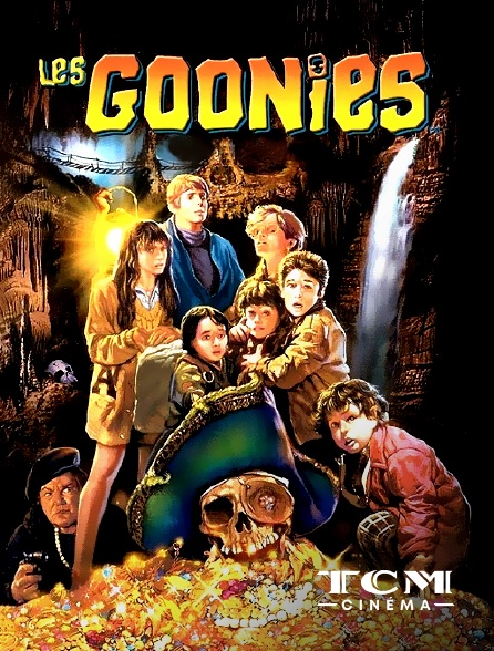 TCM Cinéma - Les Goonies
