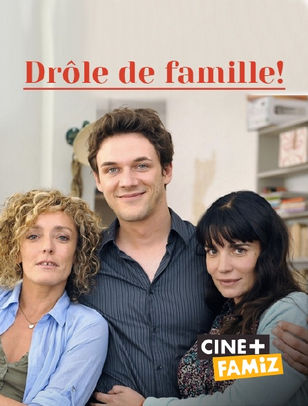 Ciné+ Famiz - Drôle de famille !