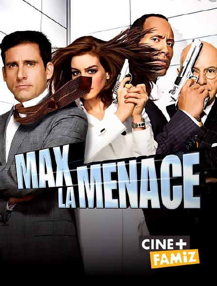Ciné+ Famiz - Max la menace
