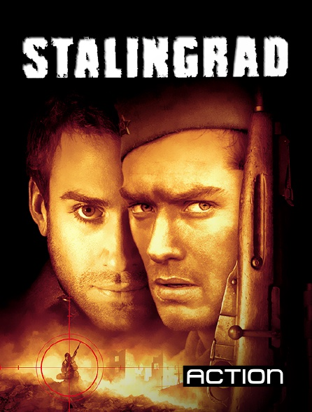 Action - Stalingrad