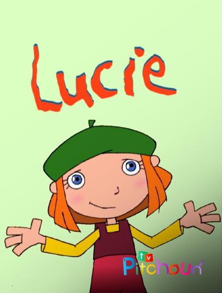 TV Pitchoun - Lucie