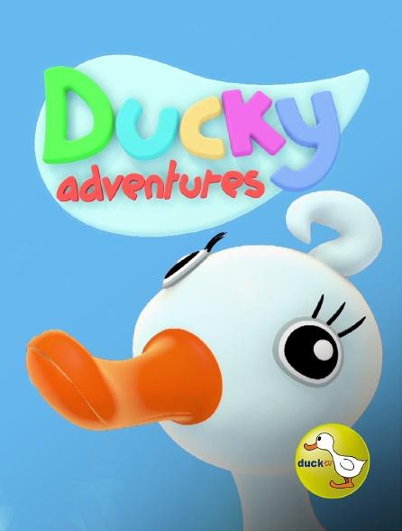 Duck TV - Ducky Adventures