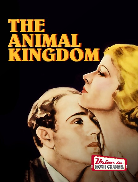 Drive-in Movie Channel - The Animal Kingdom