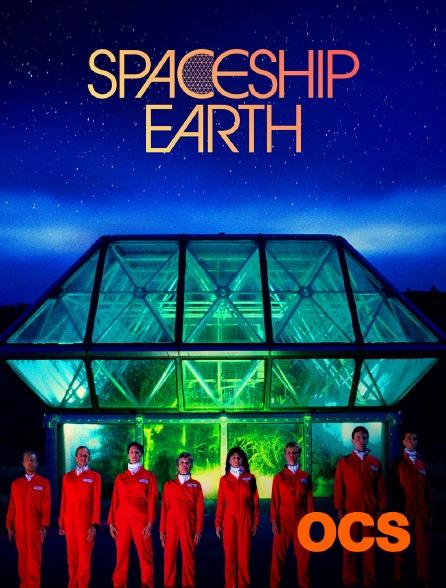 OCS - Spaceship Earth