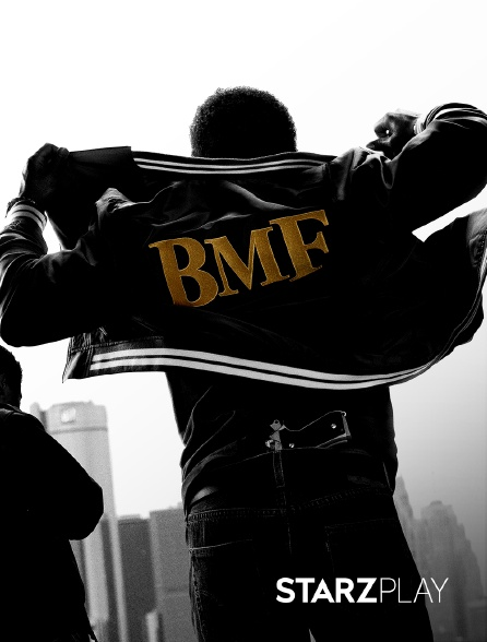 StarzPlay - BMF