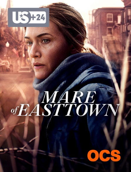 OCS - Mare of Easttown