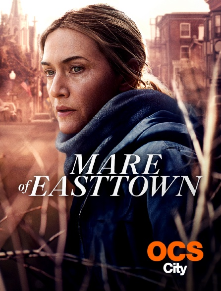 OCS City - Mare of Easttown