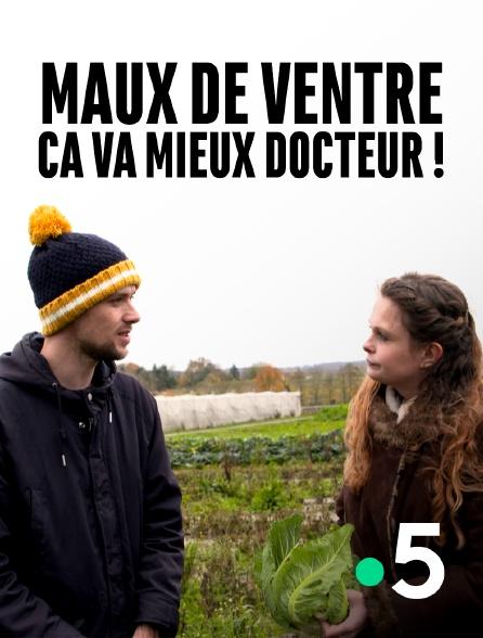 France 5 - Maux de ventre, ça va mieux docteur !