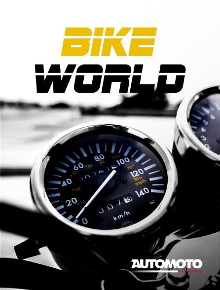 Automoto - Bike World