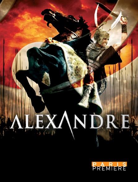 Paris Première - Alexandre